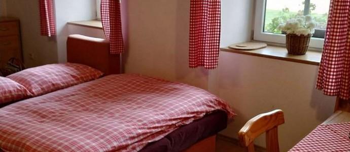 Ubytování Újezdec u Prachatic Újezdec 1157152985