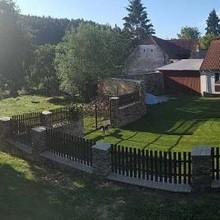 Ubytování Újezdec u Prachatic Újezdec