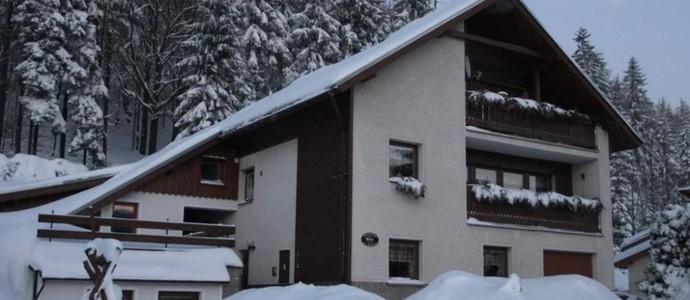 Apartmány Müller Bedřichov 1133446367