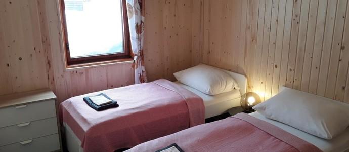 Ski&relax apartnts Marianská Jáchymov 1156750967