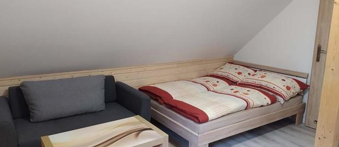 Ubytování U Hafana Řeka 1155489675
