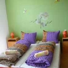 Apartment Milan Praha