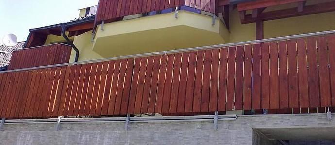 Apartmán Železná Ruda