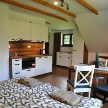 Apartmány U Fibichů Bartošovice v Orlických horách 1157064365