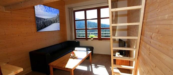 Horské apartmány Cihlářka Černý Důl 1129323889