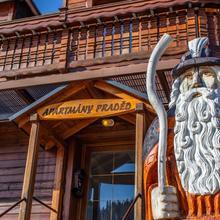 Apartmány Praděd Malá Morávka 47612934