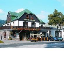 Hotel Lesní dům Janské Lázně 1143427737