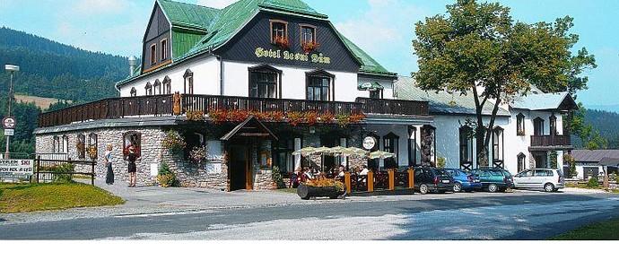 Hotel Lesní dům Janské Lázně 1150631625