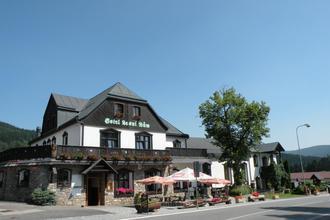 Hotel Lesní dům Janské Lázně