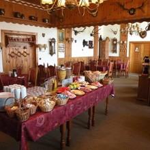 Hotel Lesní dům Janské Lázně 1117783470