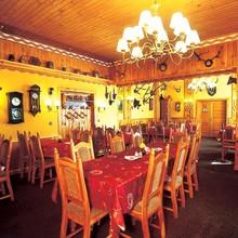 Hotel Lesní dům Janské Lázně 1116890450