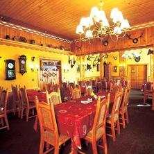Hotel Lesní dům Janské Lázně 36829498