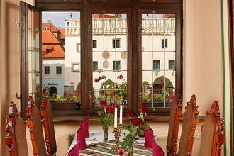 HOTEL ZLATÝ ANDĚL Český Krumlov 1113317326