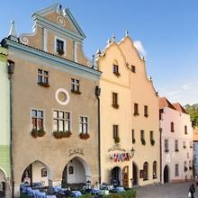 HOTEL ZLATÝ ANDĚL Český Krumlov 1136692691