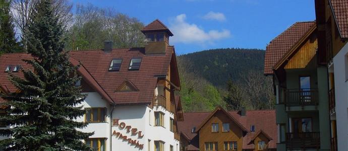 Apartmány Rokytnice Rokytnice nad Jizerou