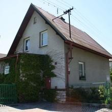Apartmá Domeček Lipová-lázně 1111419730