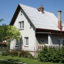 Apartmá Domeček Lipová-lázně
