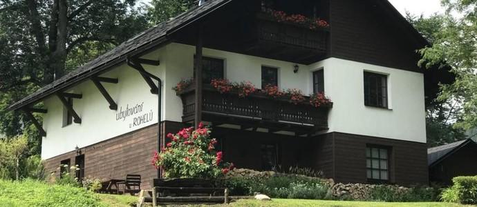 Ubytování u Rohelů Karlova Studánka