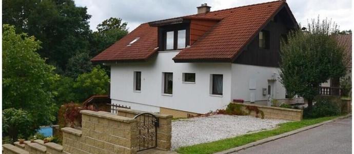 Apartmány Dvořáček Svoboda nad Úpou