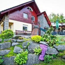 Resort Uko Bedřichov