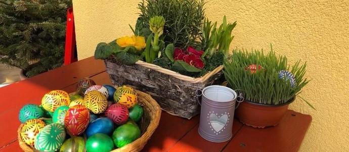 Resort Uko-Bedřichov-pobyt-Velikonoce balíček 2021 - 5 nocí