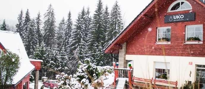 Resort Uko-Bedřichov-pobyt-Jarní prázdniny 2021