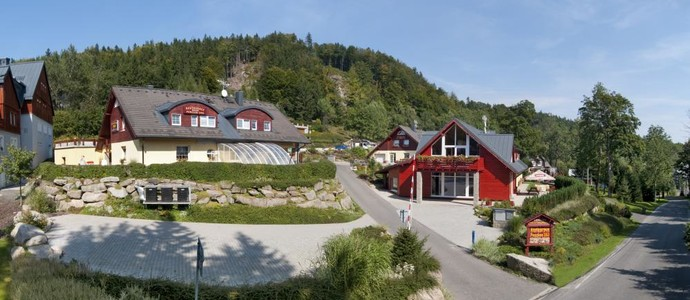 Resort Uko-Bedřichov-pobyt-Letní týdenní pobyt 2020