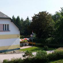 Penzion Menšina Borovnice 36829650