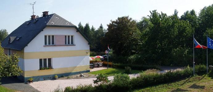 Penzion Menšina Borovnice 1114366362