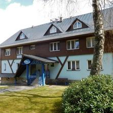 Penzion Lenka - Josefův Důl
