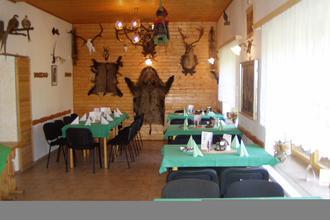 Penzion a restaurace U Julka Bělá pod Pradědem 36829820