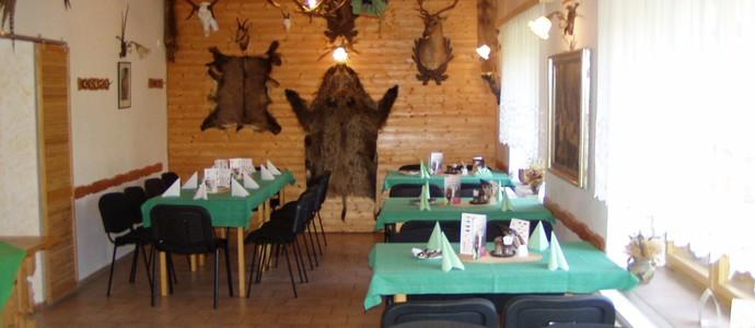Penzion a restaurace U Julka Bělá pod Pradědem 1119998388