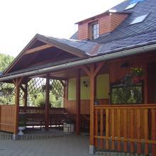Penzion a restaurace U Julka Bělá pod Pradědem