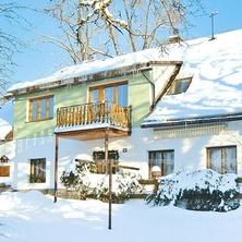 Chata Horní Lánov - Lánov