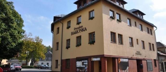 Penzion Barunka Vysoké nad Jizerou