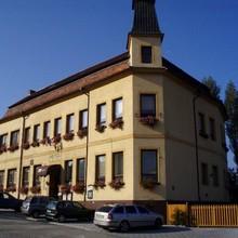 Hotel U Branky Stříbro 1123730754