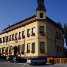 Hotel U Branky Stříbro 36560418