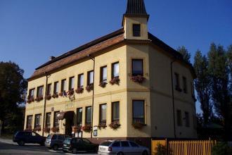 Hotel U Branky Stříbro 44040622