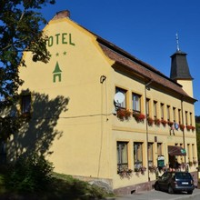 Hotel U Branky Stříbro 1129324087