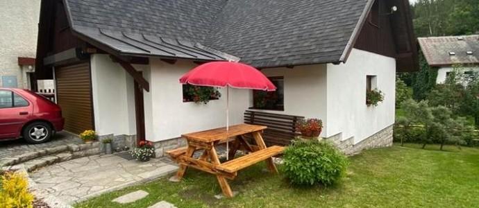 Apartmány U Dostálů Bedřichov