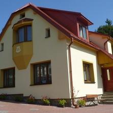 Apartment Ulrich - Jablonec nad Jizerou