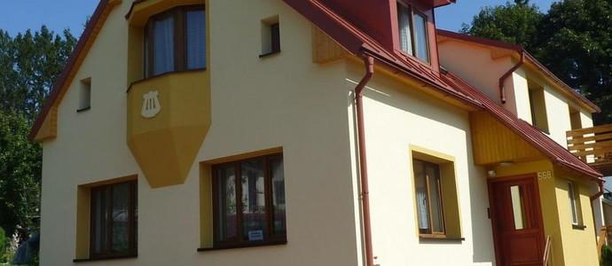 Apartment Ulrich Jablonec nad Jizerou