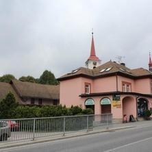 Penzion Breuer - Jablonec nad Jizerou