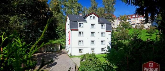 Pytloun Penzion Zelený Háj Liberec