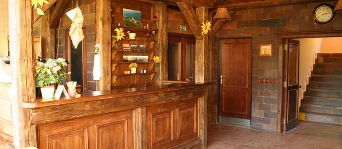 Horský hotel Ondráš Ostravice 1127322193