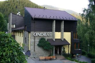 Horský hotel Ondráš Ostravice