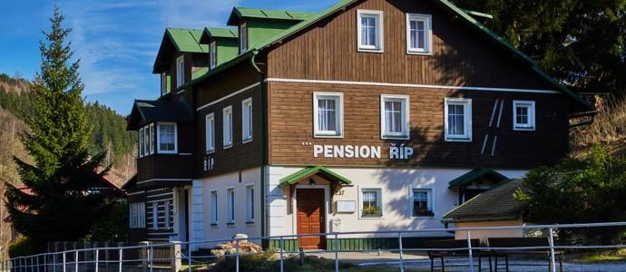 Pension Říp Pec pod Sněžkou