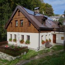 Penzion Pod kopcem - Janov nad Nisou
