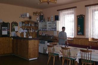 Chata u Rychtáře Pěnčín 37464736
