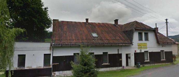 Chata u Rychtáře Pěnčín